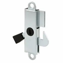 Aluminium Sliding Hook