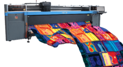 Digital Cotton Fabric Printer