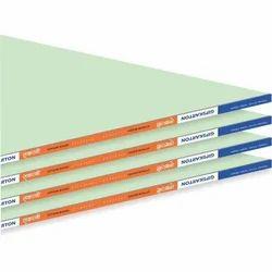 Sakarni Moisture Resistant Gypsum Board, Thickness: 12.5 mm