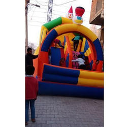 PVC Inflatable Slide Bouncy