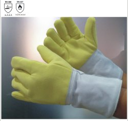 Heat Protection-Aramid Glove- Hotkeep/BA
