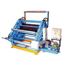 Economical Model Single Facer Corrugator