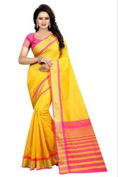 New Colours In South Saree