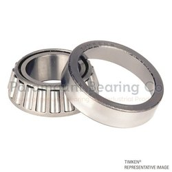 48290 - 48220 Tapered Roller Bearings