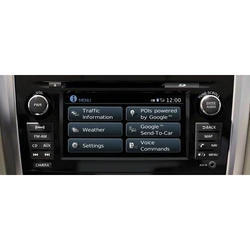 Infotainment Car System, For Used In Cars