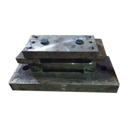 Two Hole Punch Press Tool | RK Tools & Gauges | Manufacturer