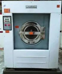 120 Kg Industrial Washer Extractor