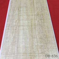 DB-636 Diamond Series PVC Panel