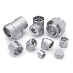 SS 304L Socket Weld Pipe Fittings