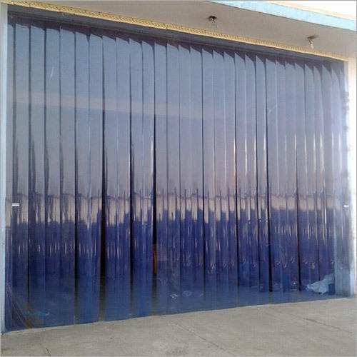 PVC Strip Curtain Polyvinyl Chloride Curtains