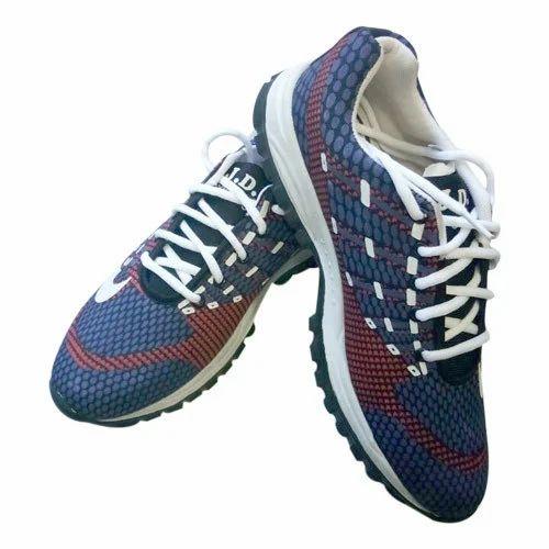 Sports J.D Mens Shoes, Size: 6-10, Rs