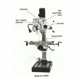 Z5045C Drilling and Milling Machine Model