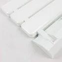 Acrylic Folding Shower Seat