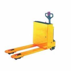 Lift Truck - Mechanical Pallet Trolley