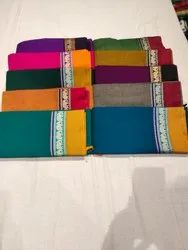 Narayanpet Sarees With Blouse Piece