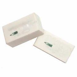 White Stationery Eraser