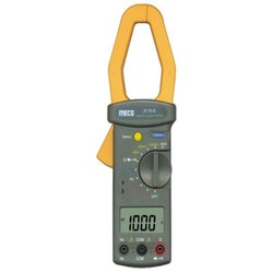 Digital Clamp Meters MECO 3150