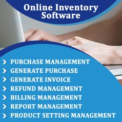 Online Inventory Software