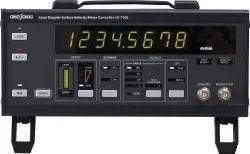 LV-7000 Series Laser Doppler Surface Velocity Meter