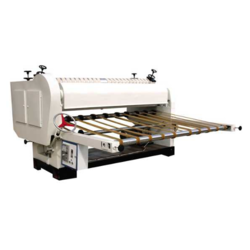 KARUNYA Corrugated PLC Auto Sheet Cutting Machine