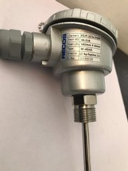 RTD PT-1000 Temperature Sensor