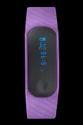 Fastrack Reflex Unisex PU Smart Band Watches