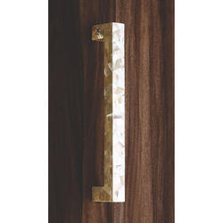 Natural Mother of Pearl Pull Handle