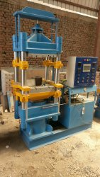 RUBBER MOLDING PRESS 150 TON 1D1S