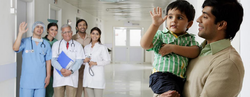 Paediatric Surgery And Congenital Disorders