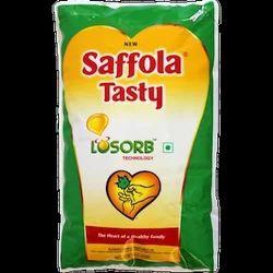 Saffola Rice Bran Oil