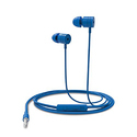 Portronics Conch 204 Conch Ear Phones Wired Headset