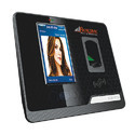 Realtime T501f Plus Face With Finger Attendance Recorder