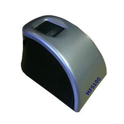 Mantra Fingerprint Scanner