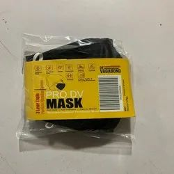 PRO DV MASK, Number of Layers: 3