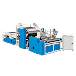 Fully automatic bouffant Cap Making Machine