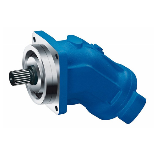 Rexroth Steel A2F Series Bent Axial Piston Pump