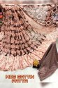Satin Patta Saree