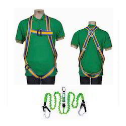 Full Body Safety Harness  Class D 110