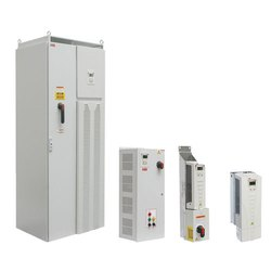ABB Frequency Control Inverter Drive