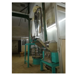 Spice Grinding System and Customised Food Processing Systems