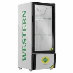 Visi Cooler Single Door 167Ltr Western