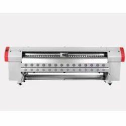 JHF Leopard 512i/1024 Digital Printer