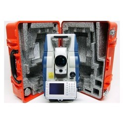Total Station Box