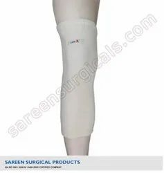 Elastic Tubular Knee Support