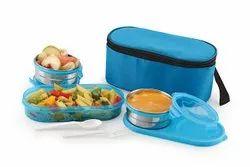 Magnus Viva 3 Lunch Box