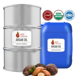 Mono Saturated Morocco Argan Oil, Packaging Size: 180 L