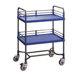 Instrument / Equipment Trolley