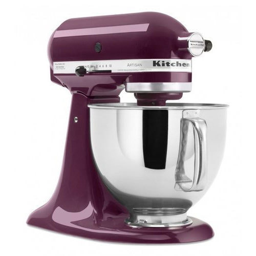 Kitchen Aid Stand Mixer At Rs 40000 Unit Stand Mixers Id 19695274848