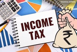 INCOME TAX FILING, Individual