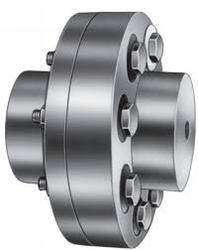 Flexer and rathi Iron Coupling